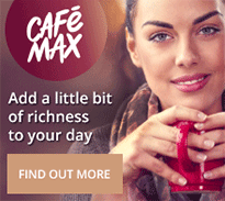 OfficeMax Cafe Solutions