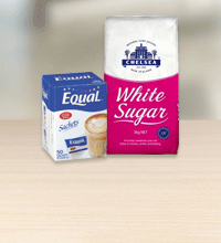 Sugar & Sweeteners